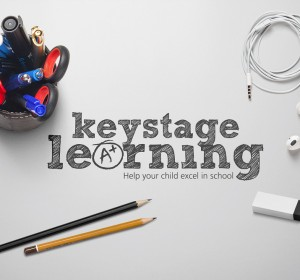 <span>Key Stage Learning</span><i>→</i>